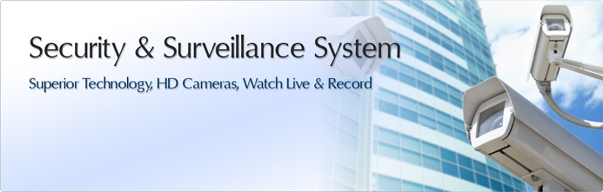 Video-Surveillance-Systems