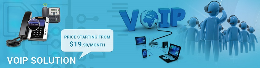 voip-solution